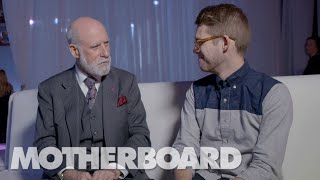 Vint Cerf: Father of the Internet