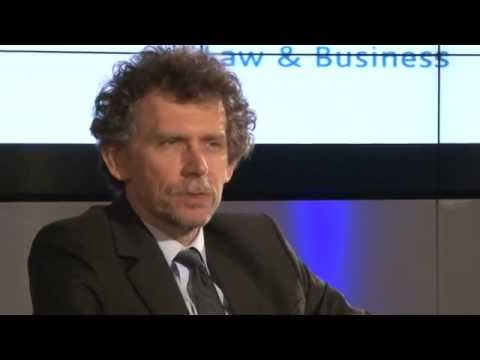 Interview with Gary B. Born on International Commercial Arbitration ...