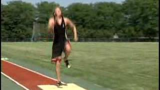Will Freeman: Coaching High School Track & Field Long