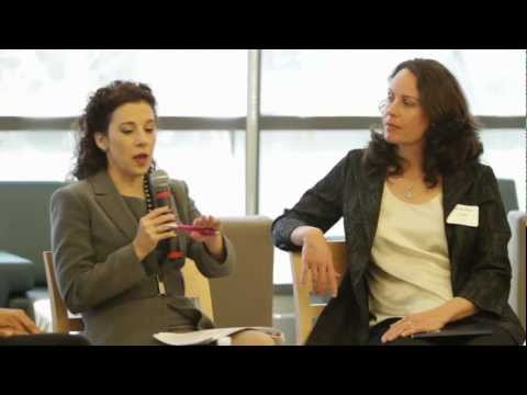 Women in Leadership in Nonprofits and Corporate Philanthropy