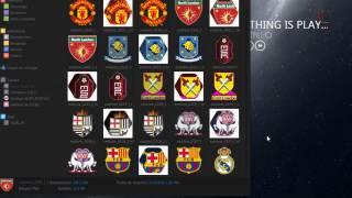 Como Remplazar Logos/Emblemas En Pes2014
