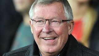 Drunk Alex Ferguson 999 Phone Call