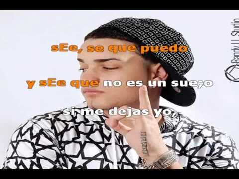 Ghetto George - Cada Vez (CON LETRAS)