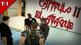 Loquendo GTA Crisis En San Andreas Capitulo 2: El Ataque