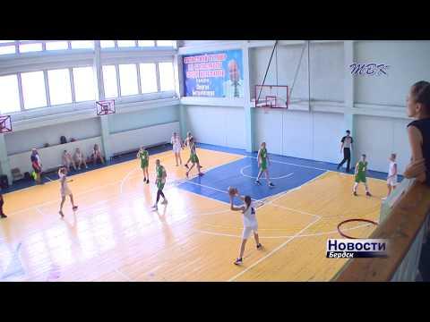 Бердчане в финале областных летних сельских спортивных игр