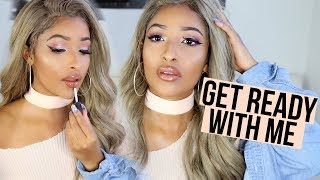 HOW TO SLAY THE FIRST DAY OF SCHOOL (GRWM)