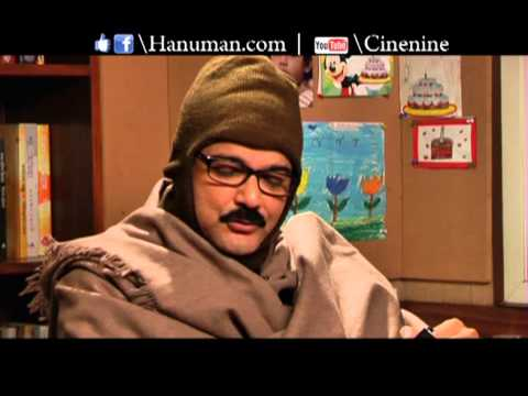 Hanuman.com from Today | Prosenjit Chatterjee | hanuman.com | HD trailer | Bengali movie