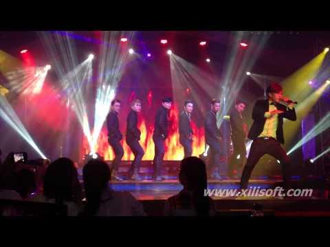 chia tay trong mua- Ho Quang Hieu Vu doan Nine