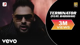 Sherry Kaim - Terminator feat. Badshah Full Video Song