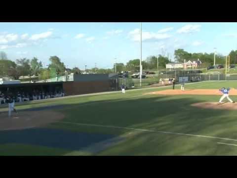 Longwood University Baseball vs Presbyterian 4/26/14