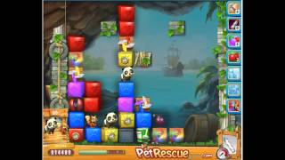Pet Rescue Saga Level 364 Walkthrough