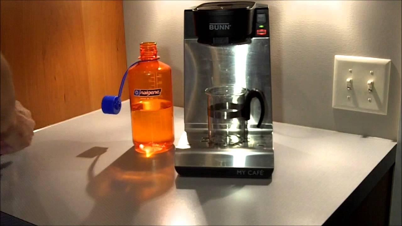 Bunn Ground Coffee Drawer