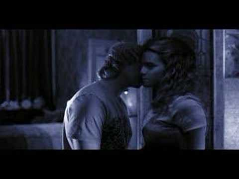 Ron Hermione kiss - YouTube