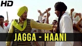 Latest Punjabi Song Of 2013 JAGGA By Sarbjit Cheema