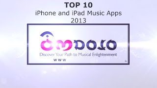 Top 10 IPhone And IPad Music Apps Of 2013.