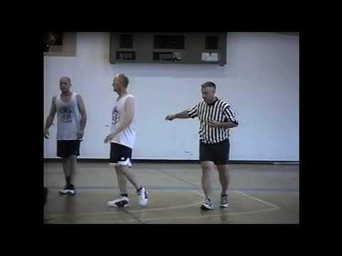 MMM - Peabody's Men's Final  8-11-04