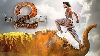 Baahubali 2 The Conclusion Movie Motion Poster