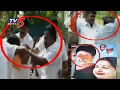 Watch: AIADMK Members Thrash Man For Tearing Sasikala Post..