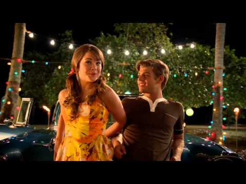 Meant To Be - Teen Beach Movie - Disney Channel Official