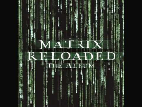 THE MATRIX RELOADED - DISC 2 [Full Album]
