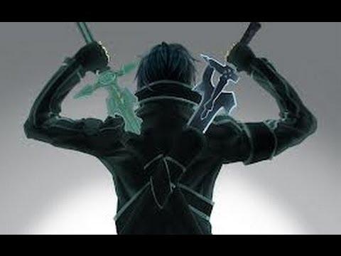 CRITICA ANIME. SWORD ART ONLINE. razones para ver este anime. Por Marta García Arnau