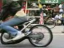 2stroke Sprint Drag Made In Kelantan