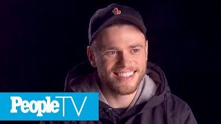 Gus Kenworthy Opens Up About Overcoming Fear & Sharing His Authentic Self With The World | PeopleTV