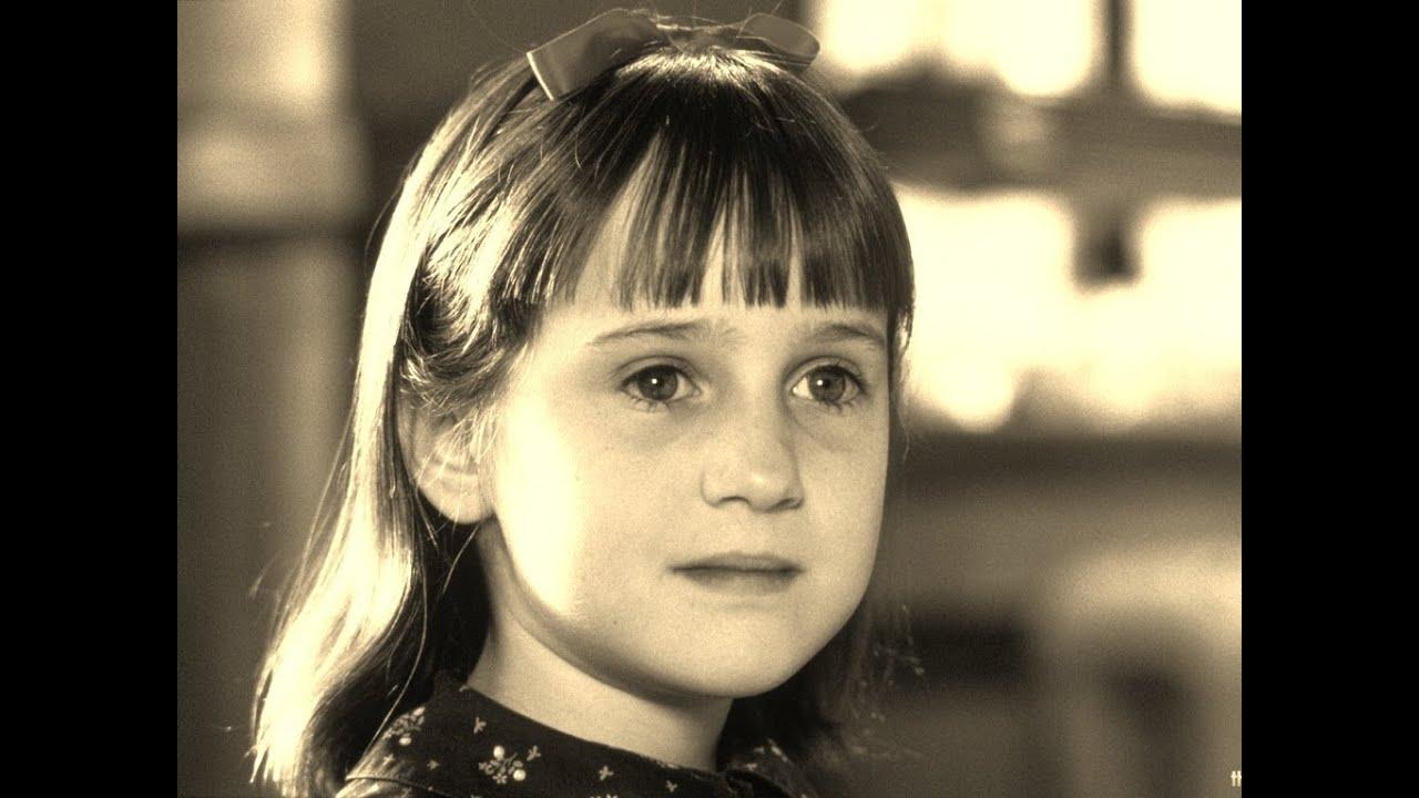Mara Wilson Matilda