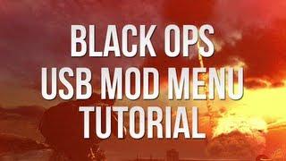 Black Ops Multiplayer Mod Menu *TUTORIAL* XBOX 360