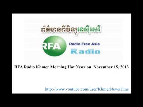 Morning Hot News on  November 15, 2013
