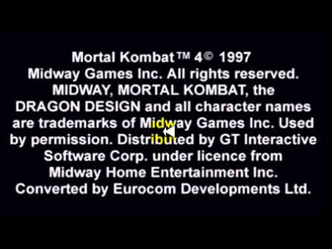 descargar mortal kombat anthology para pc 1 link