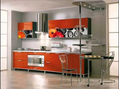 Ideas para decorar la cocina de muebles sacoba youtube - Ideas para decorar cocina ...