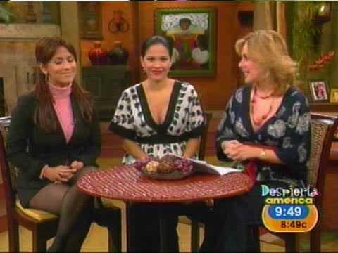 Jackie Guerrido Sin Calzones