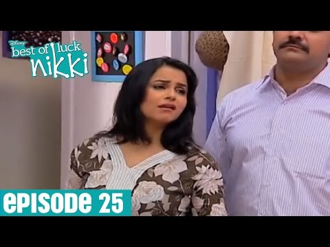 Best Of Luck Nikki - Season 1 - Episode 25 - Disney India (Official)