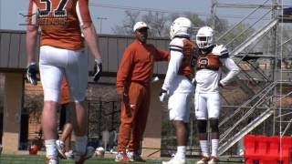 LHN Mic'd up with Vance Bedford [April 3, 2014]