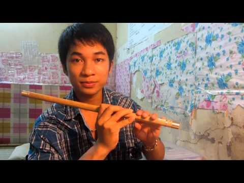 học thổi sáo p3 ( lưỡi đơn bài sòn sòn đô sòn)