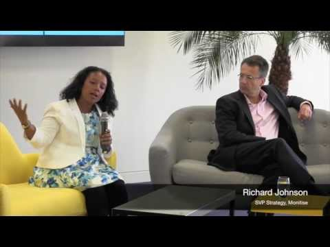 Liquidity Summit ~ The New Financial Ecosystem Part 1 with Kahina van Dyke and Richard Johnson