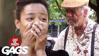 Lucha Libre Estilo Ancianos