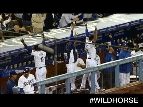 Yasiel Puig Official 2013 Highlights