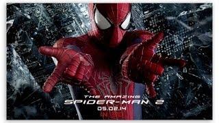 The Amazing Spider-Man 2 Movie Review!! (FCBD Special!)