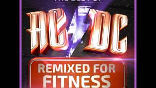 Best of AC DC - Remixed for Fitness - Billie Tasker
