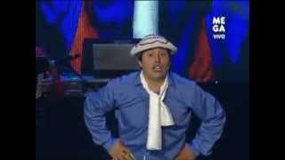 El Rolo En Viva Dichato COMPLETO 09/02/2013