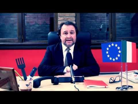 Balasso: Discorso di Capodanno 2014 Video