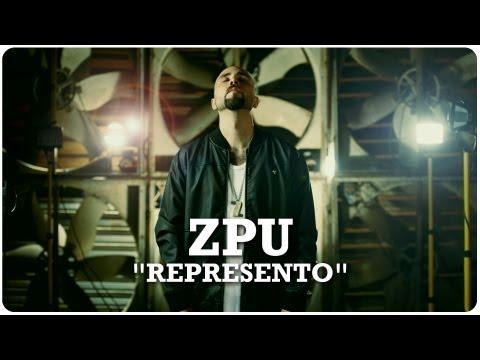 ZPU - Represento