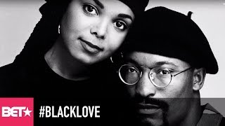 Top 10 #BlackLove Film Moments