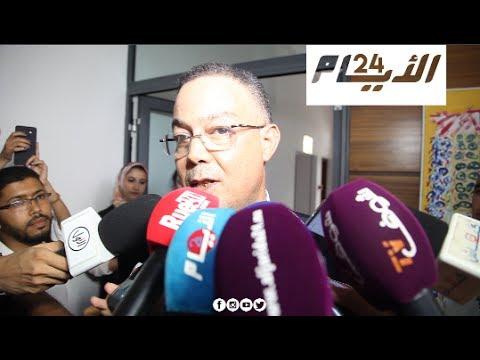 لقجع عن كان 2019 ومزايدات الإعلام الجزائري