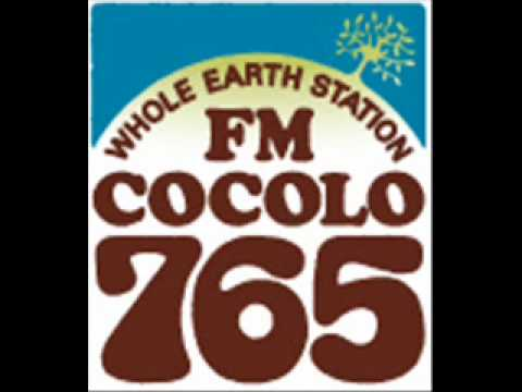 FM COCOLO PIRATES ROCK 0814放送分