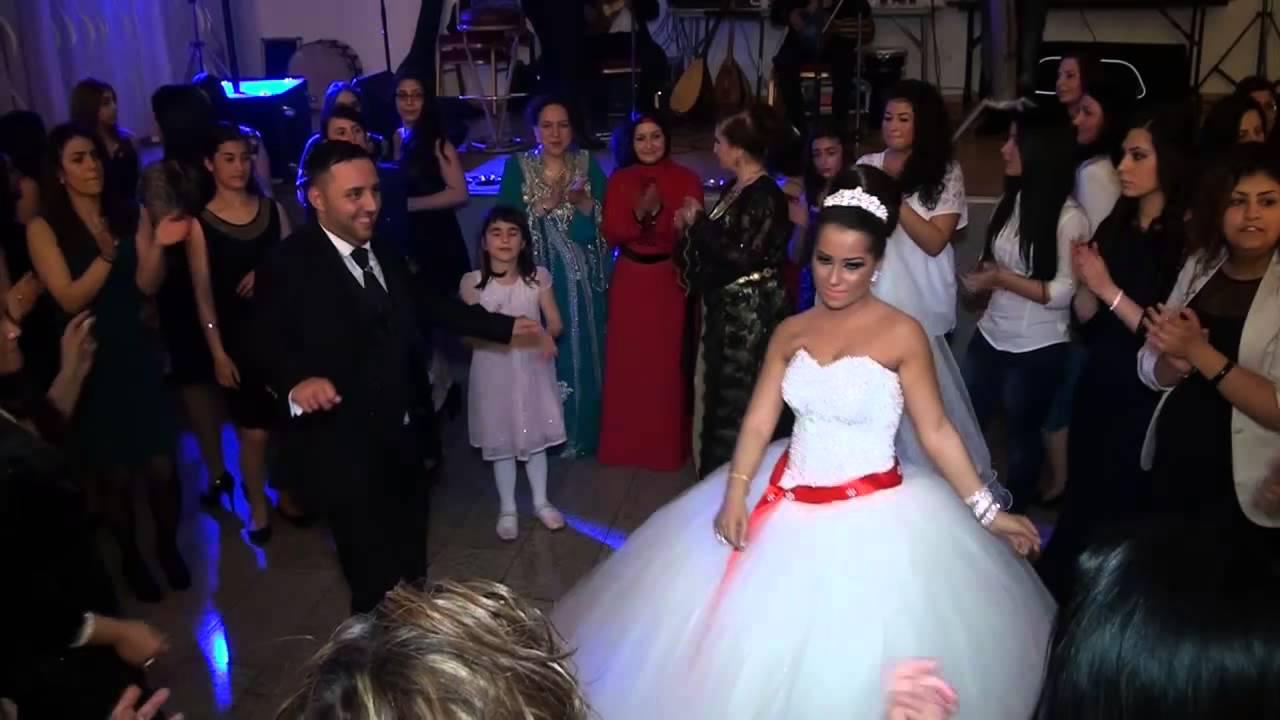 Gamze & Kürşat - Düğün'den Kesitler