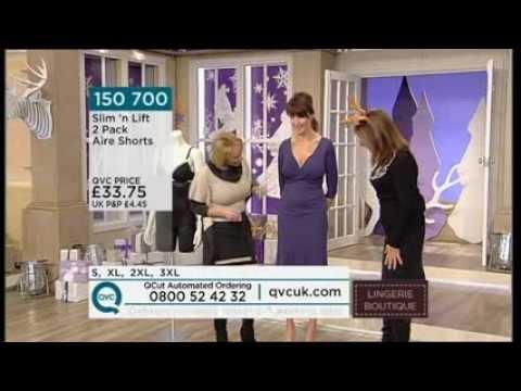 Linda Davies QVC Dies