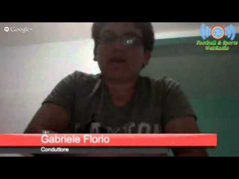 F1 SHOW #1 - F1 STREAM. TUTTE LE GARE (POST SHOW GP SINGAPORE) - FOOTBALL E SPORTS WEB RADIO -